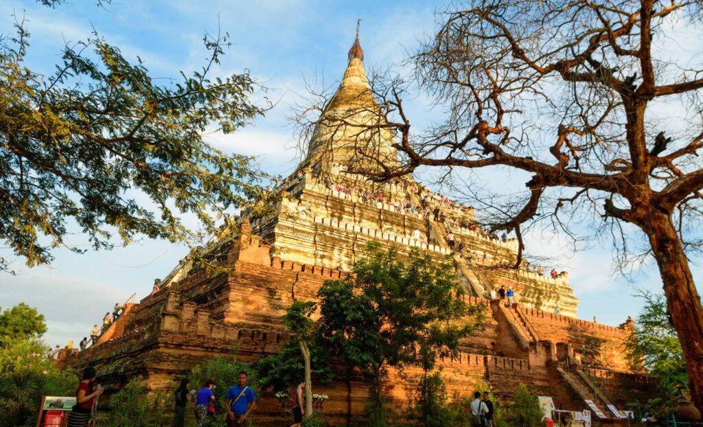 Chua Shwe San Daw e1596871709330
