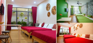 Homestay Phú Yên – Nẫu House