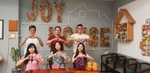 Homestay Phú Yên Joy House 1