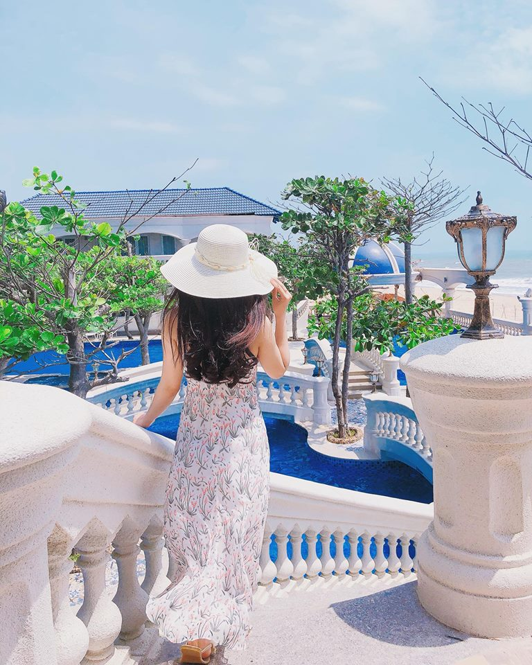 Lan Rừng Phước Hải Resort amp