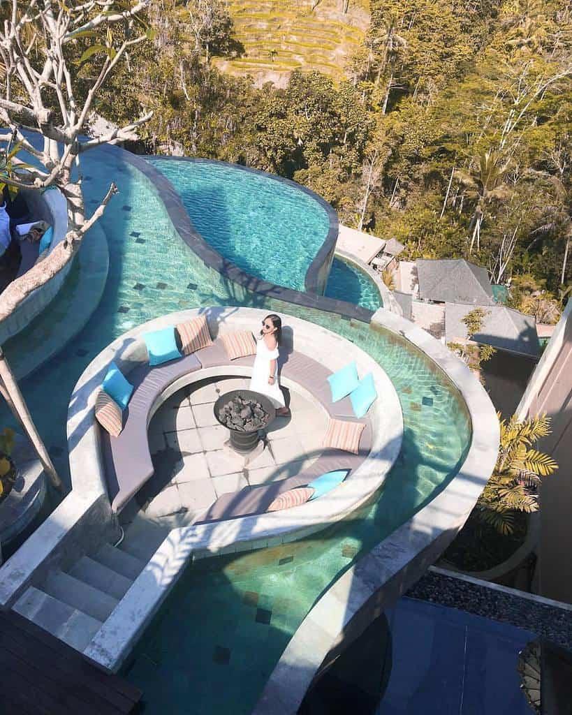 The Kayon Jungle Resort 1