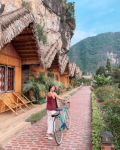 Trang An Valley Bungalow 1