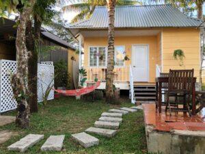 Tropical Garden homestay Phú Quốc