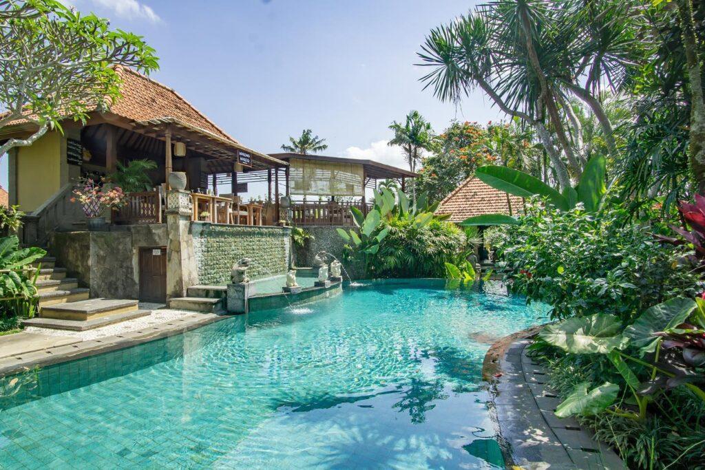 Villa Sonia Ubud