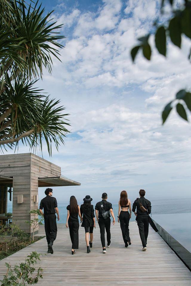 amanoi ninh thuan resort review ngoc trinh dulichchat 16