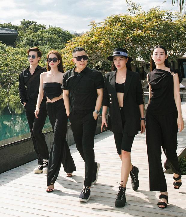 amanoi ninh thuan resort review ngoc trinh dulichchat 27