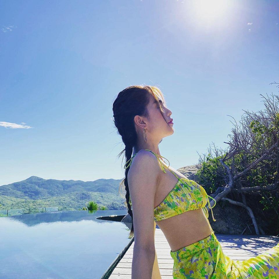 amanoi ninh thuan resort review ngoc trinh dulichchat 9