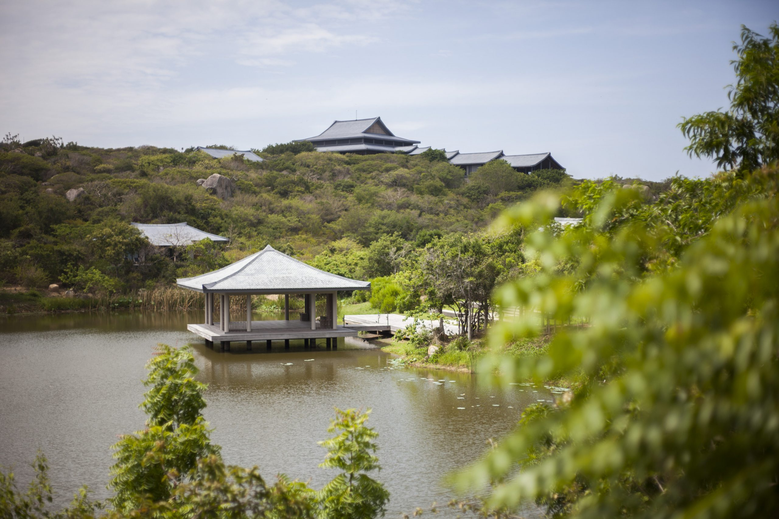 amanoi vietnam spa pavilion high res 4858 scaled 1