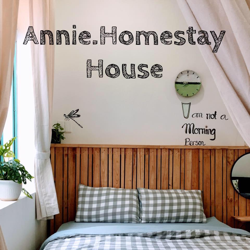 annie house