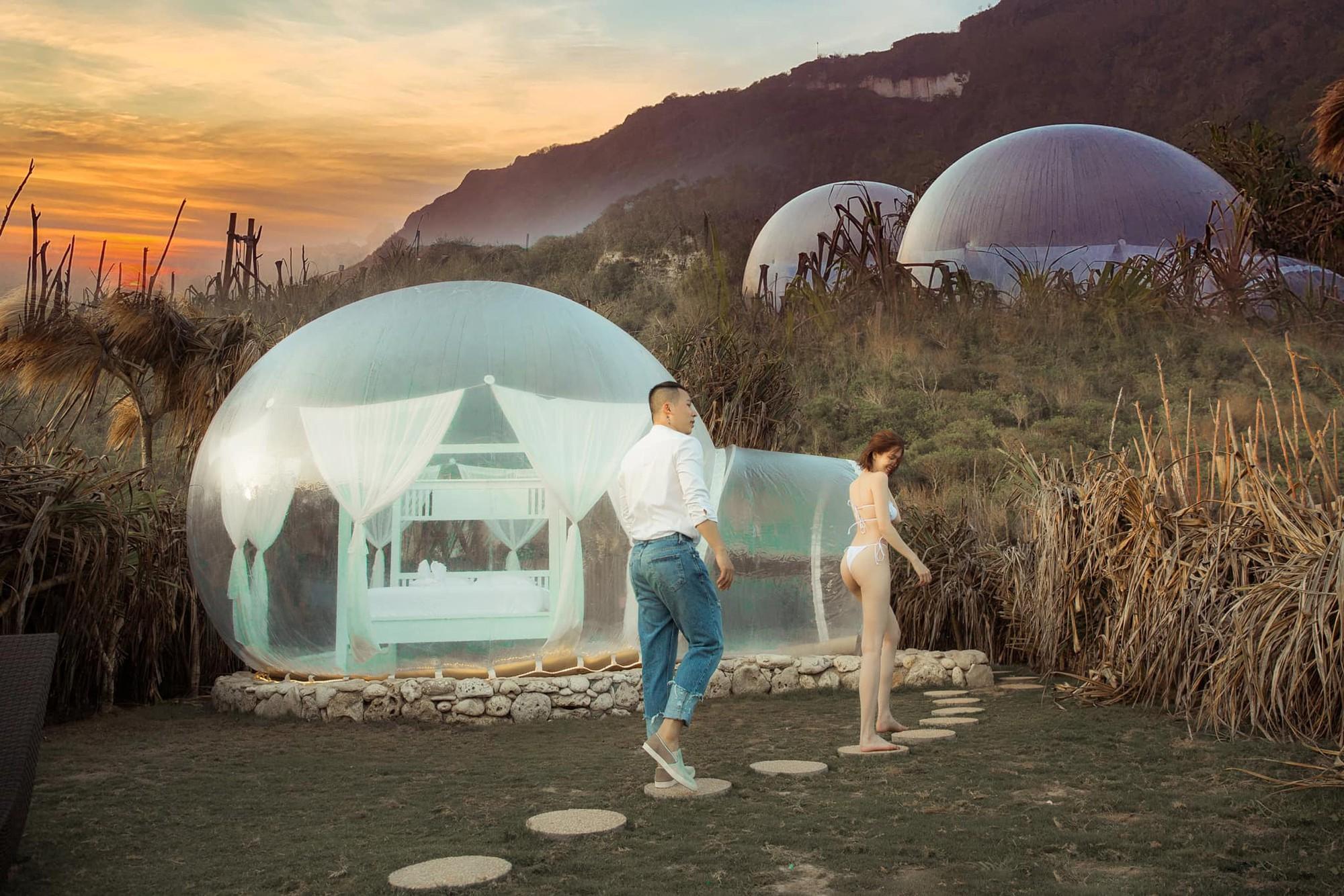 bubble hotel uluwatu bali dulichchat 4