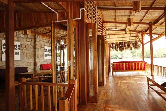 dormstay riverside hostel