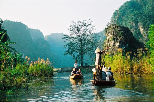 du lich Quang Binh