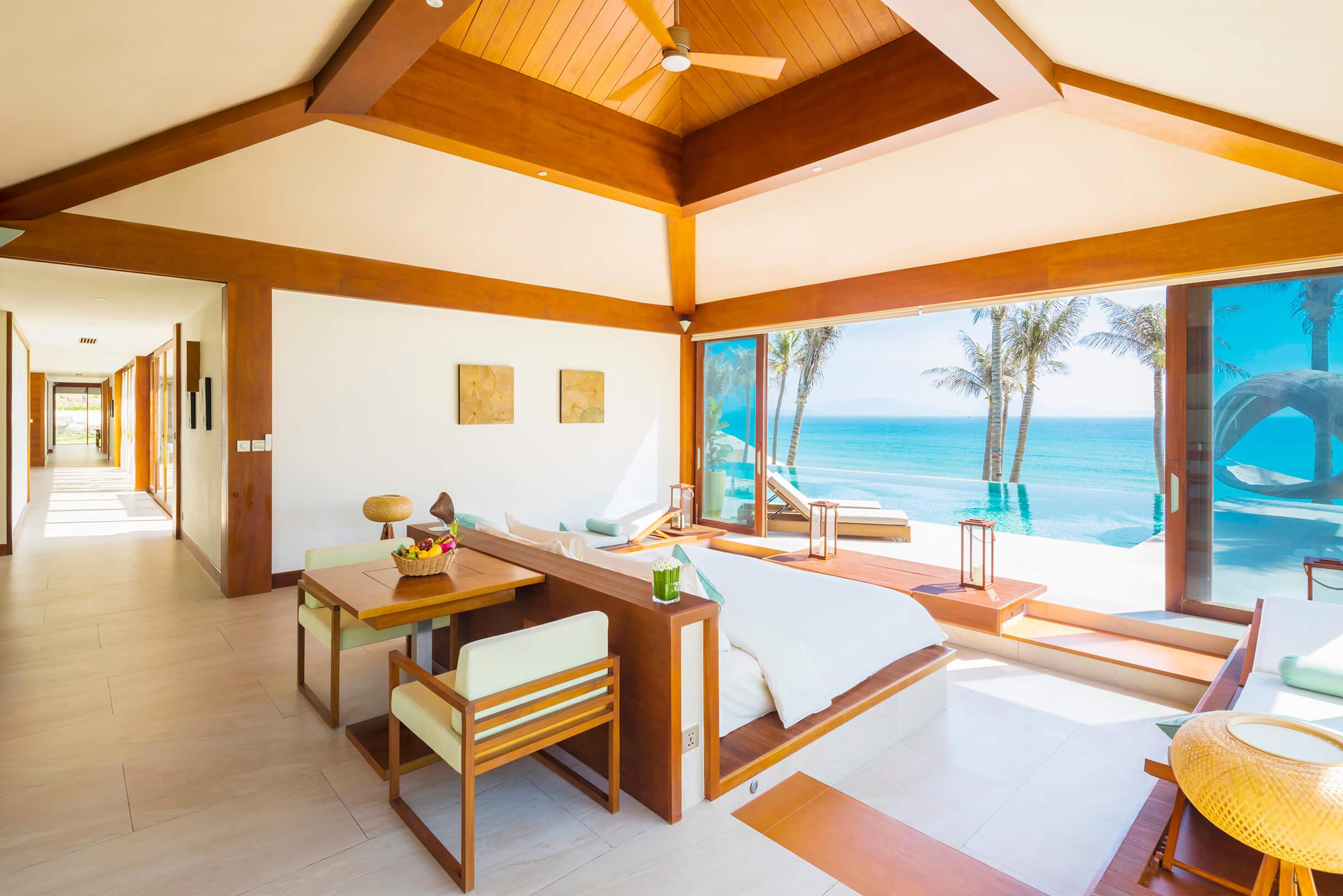 fusion resort cam ranh grand beach villa dulichchat