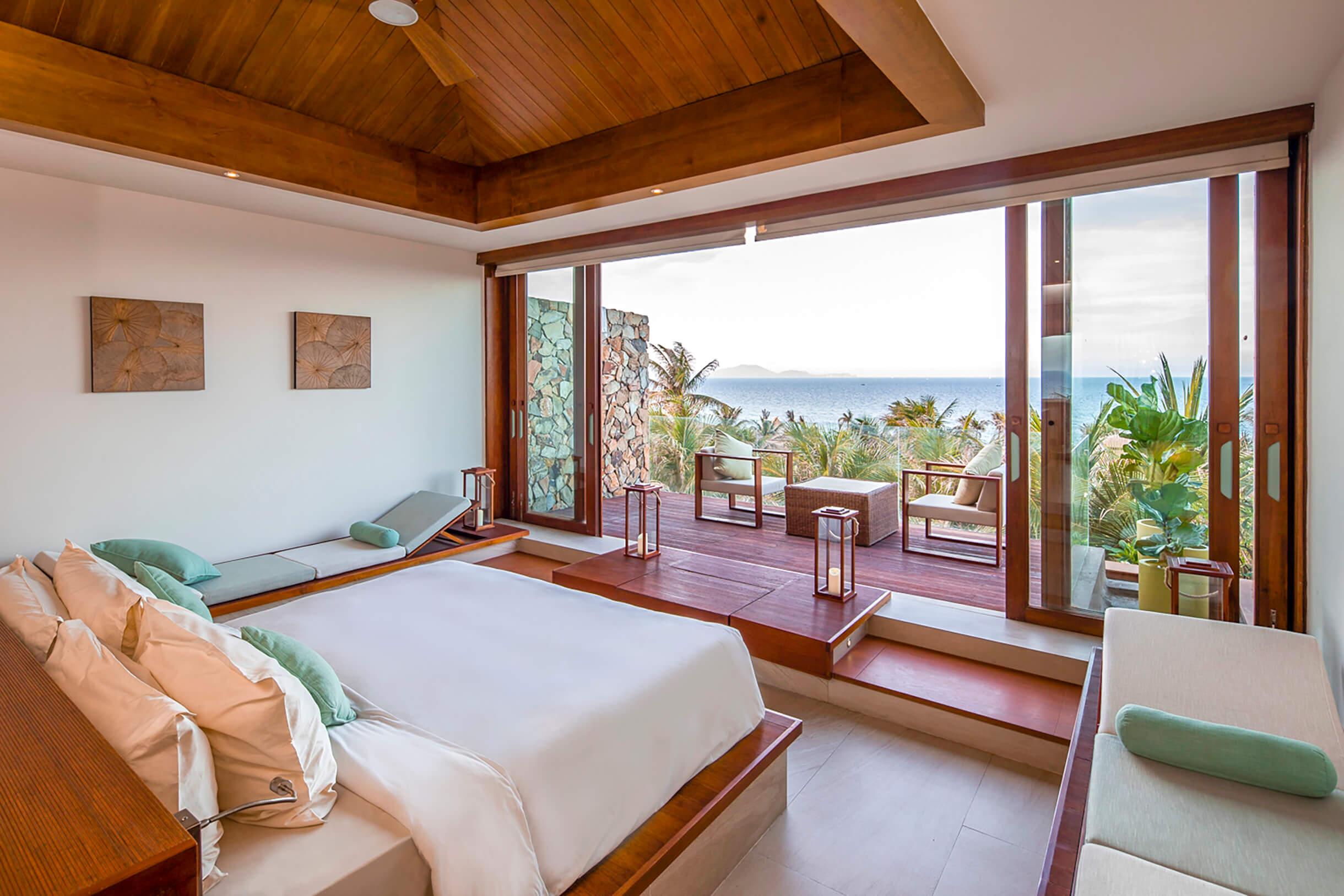fusion resort cam ranh two bedroom ocean suites dulichchat