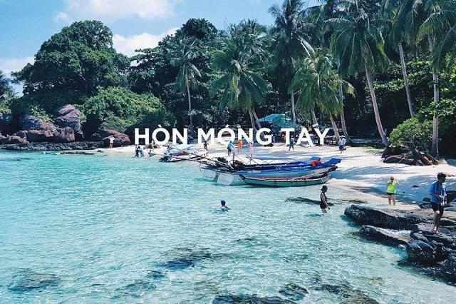 hon Mong Tay du lich Phu Quoc