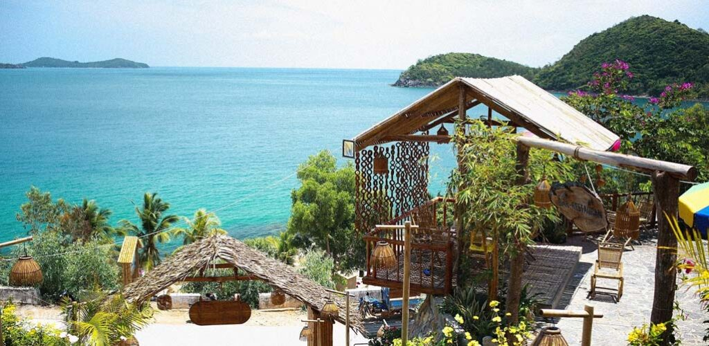 humiso resort