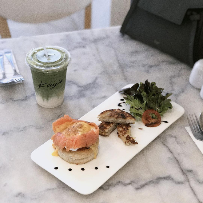 kays boutique breakfast 11