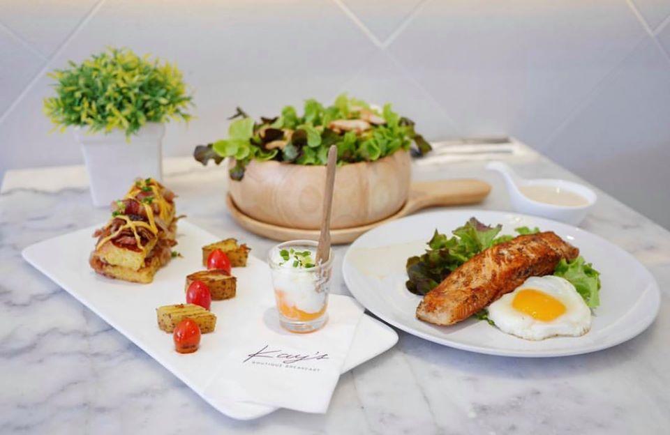 kays boutique breakfast 12