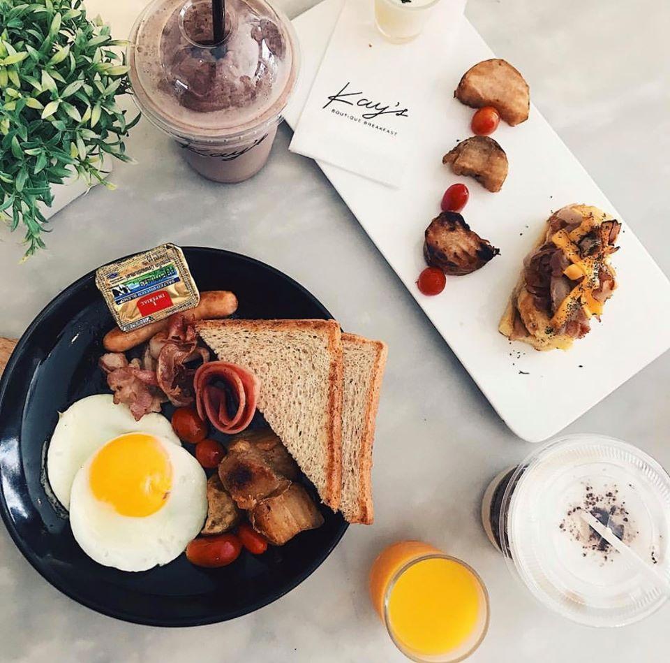 kays boutique breakfast 2