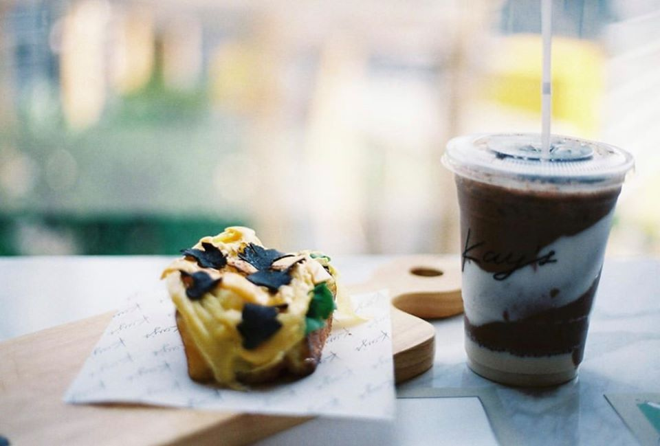 kays boutique breakfast 3