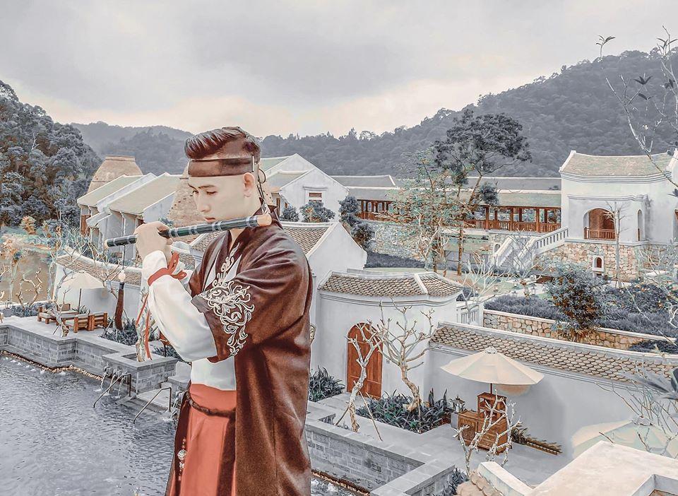 legacy yen tu resort quang ninh dulichchat 24