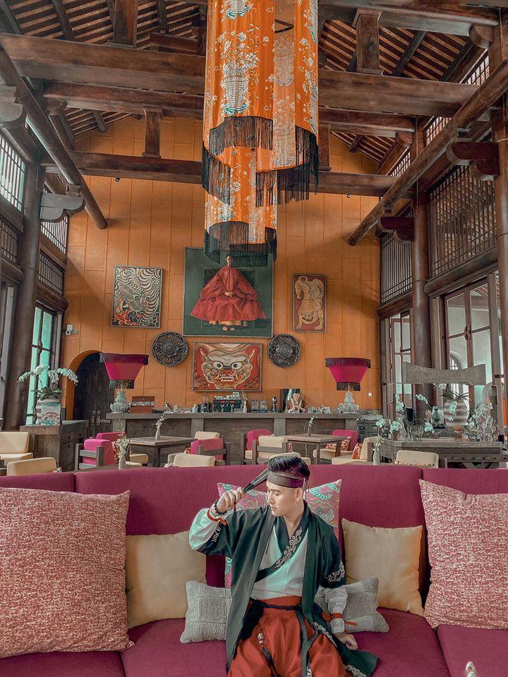 legacy yen tu resort quang ninh dulichchat 6
