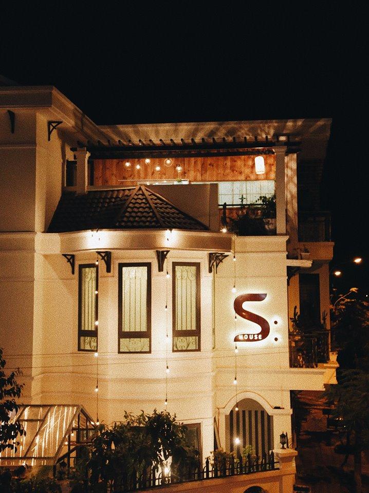 s house 1