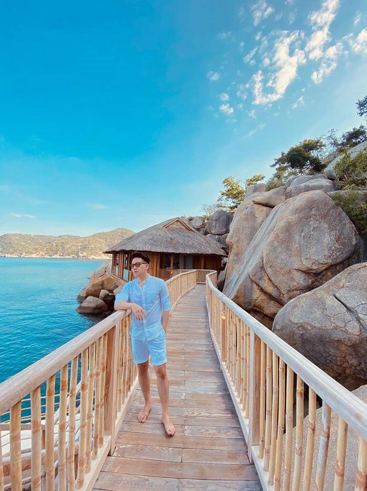 six senses ninh van bay nha trang resort review dulichchat 12
