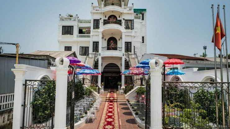 Top 10 homestay Huế đẹp