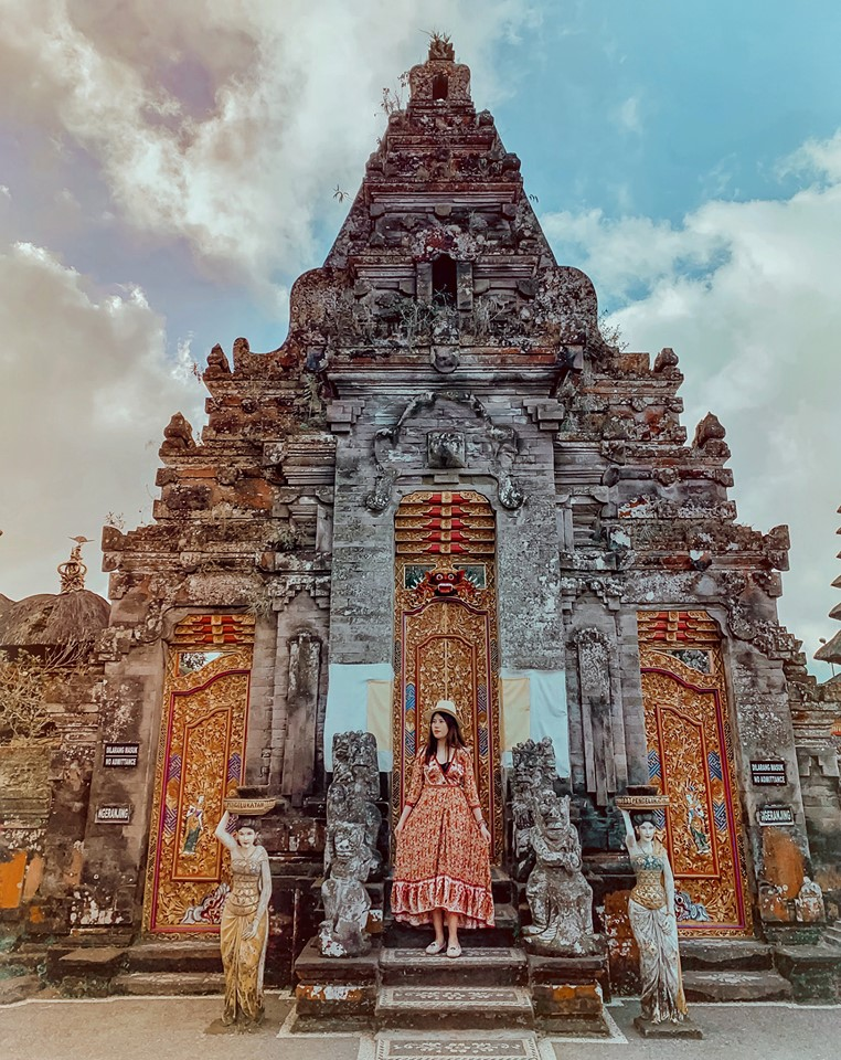 ulun danu temple 1