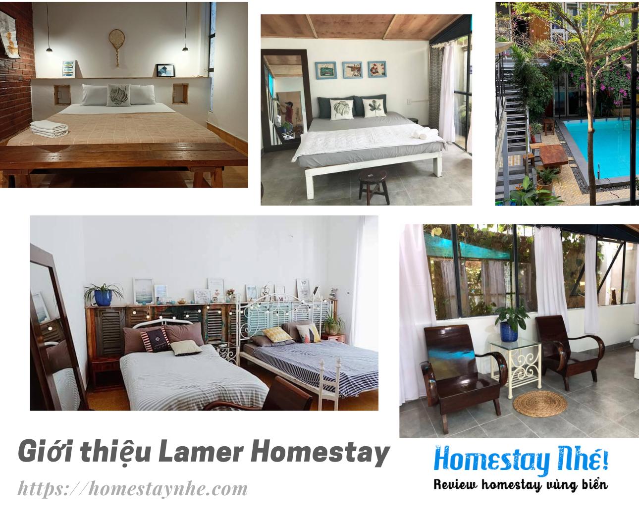 Giới thiệu Lamer Homestay