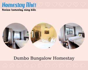 Dumbo Bungalow Homestaynhe