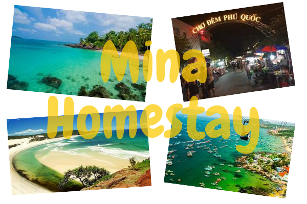 Những điểm du lịch gần Mina Homestay