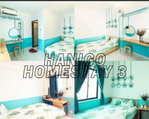 HANIGO Homestay 3 1