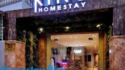 king-homestay