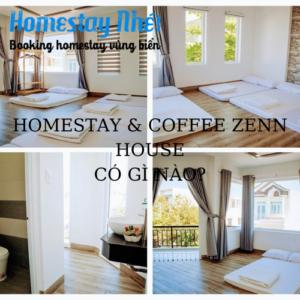Homestay & coffee zenn house