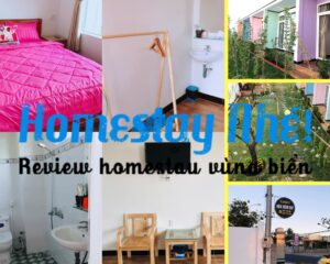 Hoang Vi Homestay 1