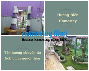 Hoang Vi Homestay 3