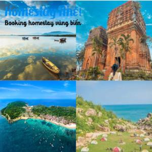Những địa điểm du lịch nổi tiếng