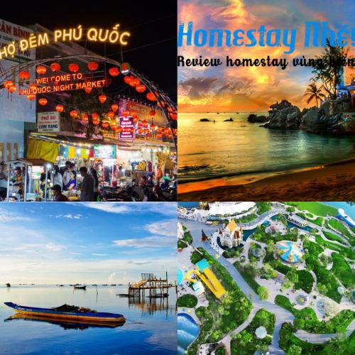 một số địa điểm du lịch nổi tiếng