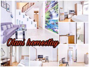 Olani Homestay
