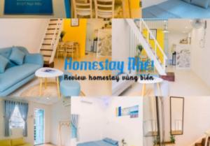 Nhà Mình Homestay