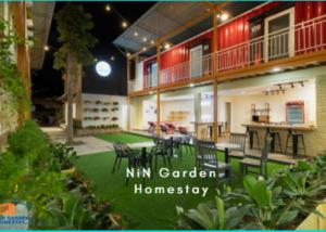 NiN Garden Homestay