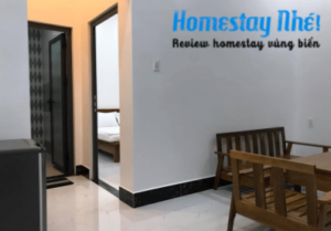 phòng NEW WAVE HOMESTAY