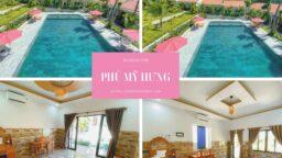 phu my hung bungalow