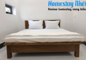 phòng ngủ NEW WAVE HOMESTAY