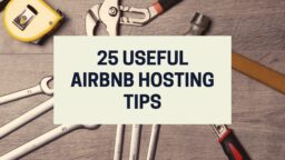25 Useful Airbnb Hosting Tips